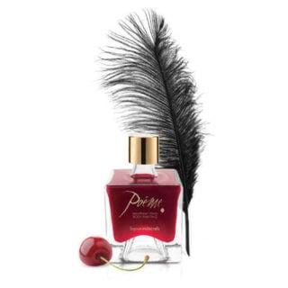 Краска для Тела Bijoux Indiscrets - Poeme, аромат вишня