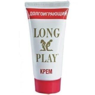 Крем пролонгатор Long Play 15 мл