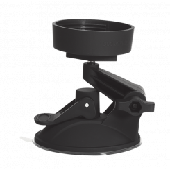 Крепление Doc Johnson Main Squeeze™ - Suction Cup Accessory