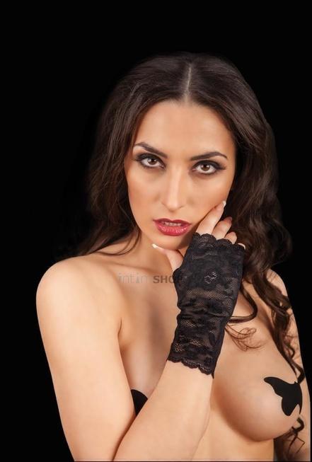 Кружевные перчатки Lola Lingerie, S/M