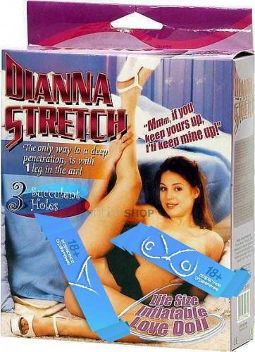 Секс кукла Orion Dianna Stretch