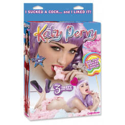 Кукла PipeDream Katy Pervy Love Love Doll