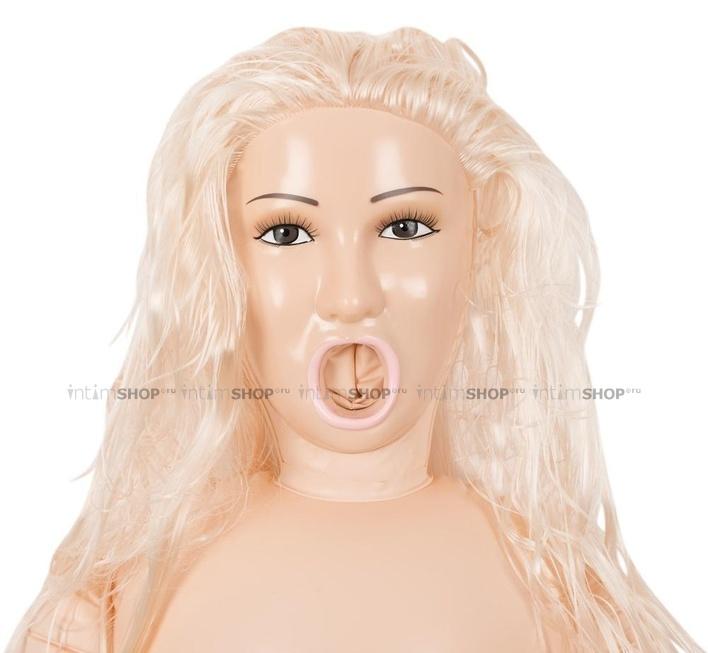 Кукла NMC Cum Swallowing
