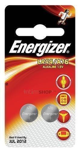 Литиевая батарейка таблетка Energizer C/LR44. Нет в наличии