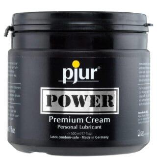 Лубрикант для Фистинга Pjur Power, 500 мл