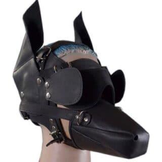 Маска-шлем Пони