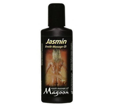 Масло Массажное MAGOON Jasmin 50 мл
