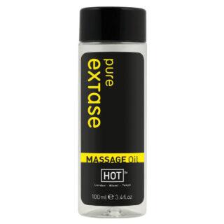 Массажное Масло Hot Massage Oil Экстаз, 100 мл