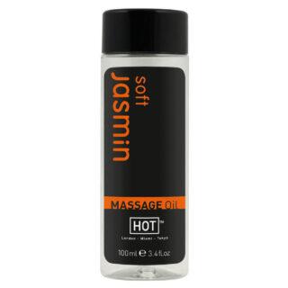 Массажное Масло Hot Massage Oil Жасмин, 100 мл