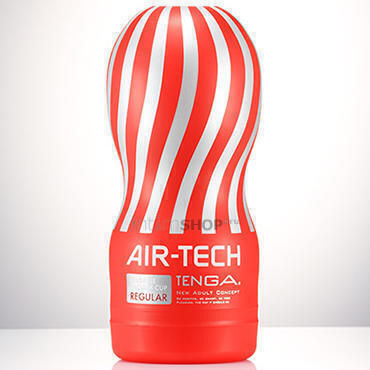 Мастурбатор Tenga Air Tech Regular