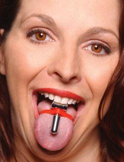 Набор Для Орального Секса Tongue Joy