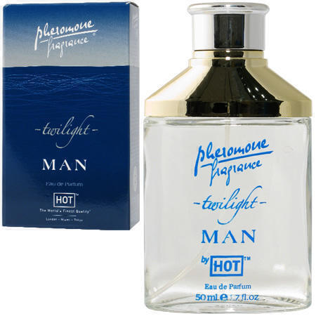 Мужские духи Hot Man Pheromonparfum Twilight 50 ml