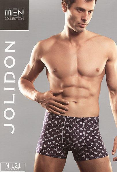 Мужское сексуальное белье Jolidon