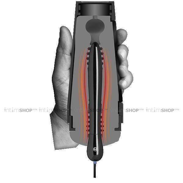 Нагреватель для мастурбаторов Doc Jonson Main Squeeze Warming Accessory.