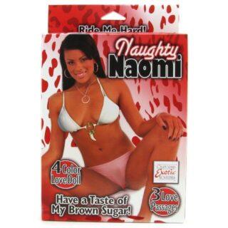 Кукла Naughty Naomi™