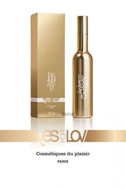 Парфюмерная Вода для Женщин EAU DE PARFUM REJOUISSANCE FOR WOMEN, 100 мл
