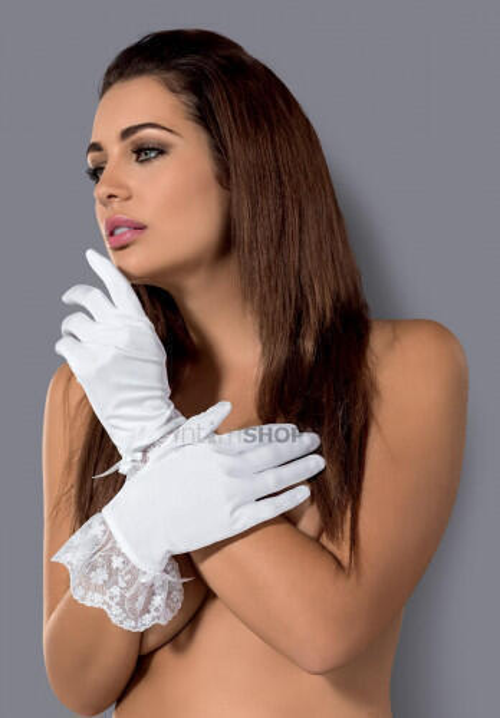 Перчатки Obsession Etheria, S\M