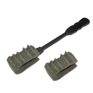 Пластиковй скребок для очистки вакуумных стимуляторов Bathmate Goliath Cleaning Brush