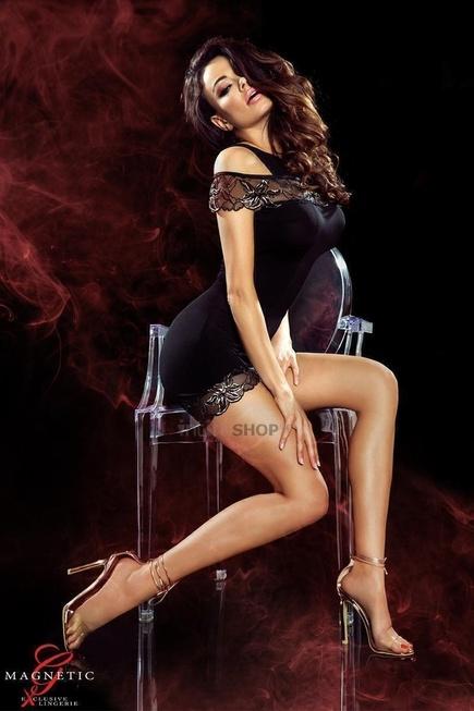 Платье Demoniq Marissa, S