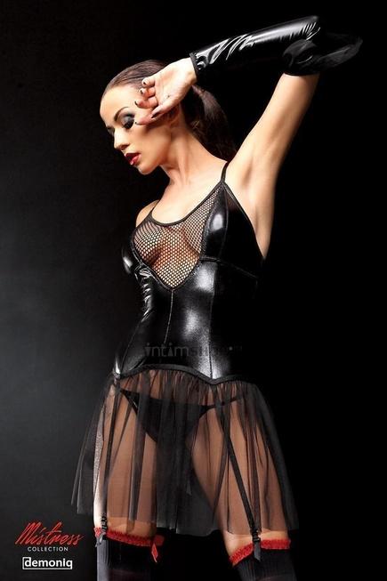 Платье Demoniq Yvone, S/M
