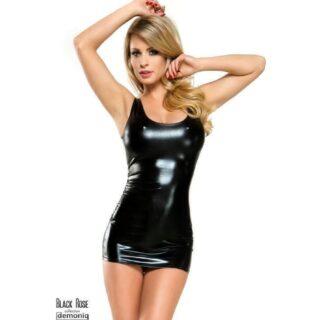 Платье двухстороннее с цепями Veronique1 S/M