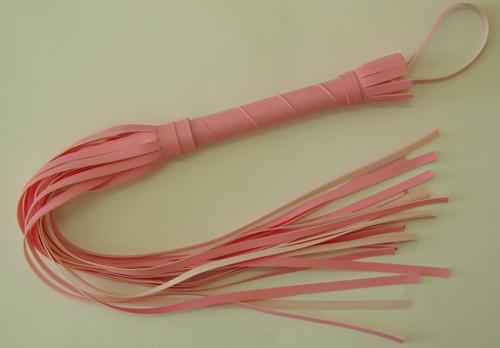 Плеть розовая