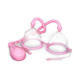 Помпа для груди вакуумная автоматическая Breast Pump Baile