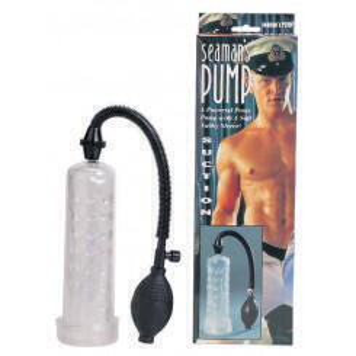 Помпа вакуумная Seaman's Pump - Seven Creations