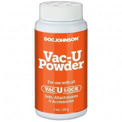 Присыпка Doc Johnson Powder Vac U Lock. Нет в наличии