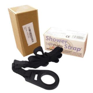 Приспособление для фиксации вакуумного стимулятора на теле Bathmate - Shower Strap