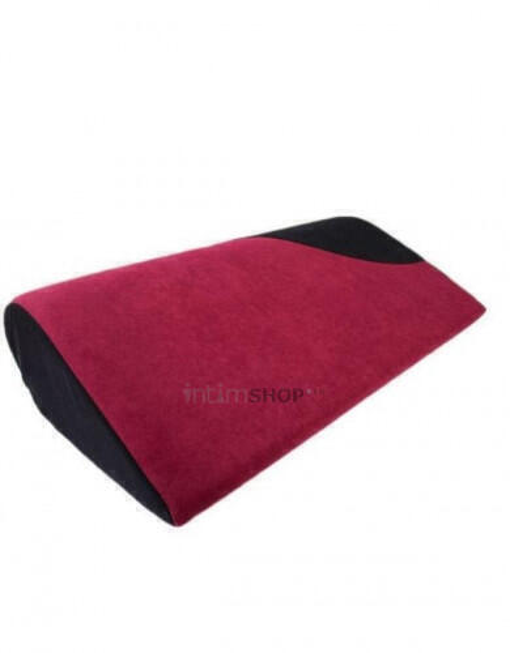 Подушка для любви RestArt Lola, бордовый