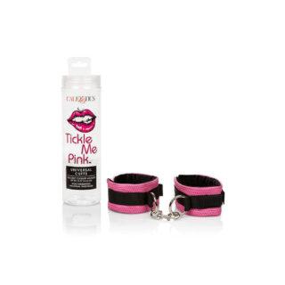 Универсальные наручи Tickle Me Pink