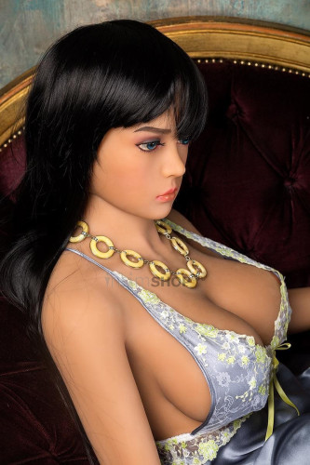 Секс кукла от Idoll xHamster xHamsterina Perla