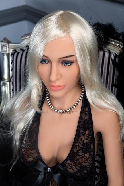 Секс кукла от Idoll xHamster xHamsterina Vittoria