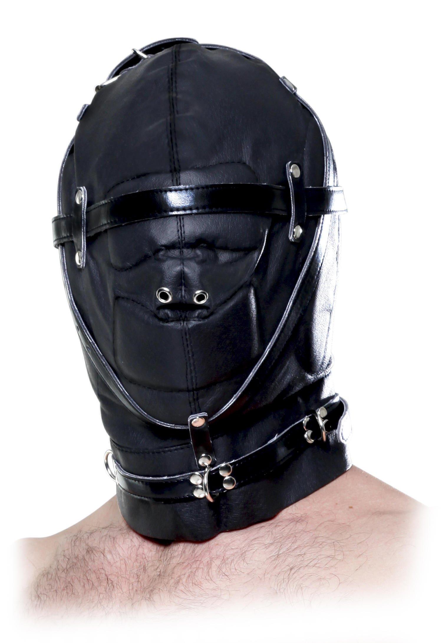 Шлем Глухой
