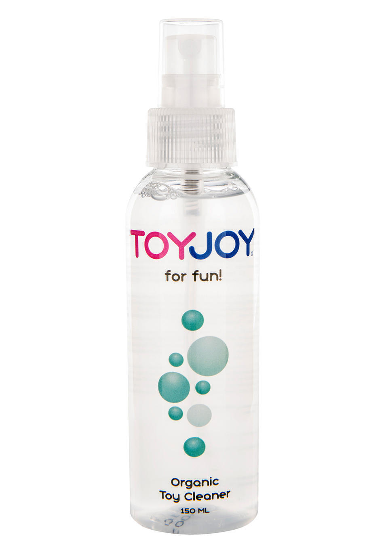 Спрей для очистки игрушек Toy Cleaner Spray, 150 мл