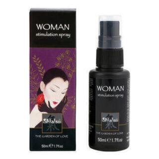 Спрей для Женщин возбуждающий 50МЛ