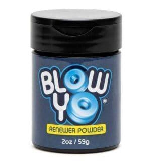 Средство для ухода за стимуляторами Lovehoney BlowYo Renewer Powder, 59 гр