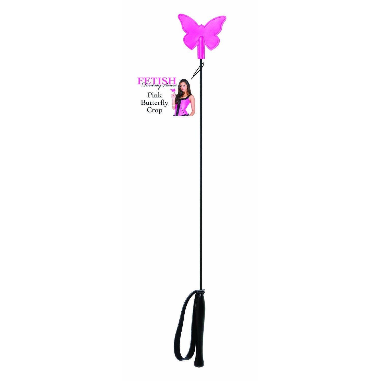 Стек  Pink Butterfly Crop