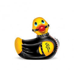 Вибромассажер I Rub My Duckie Travel Size  Bondage