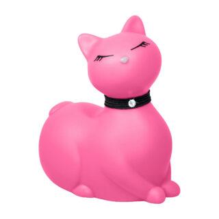 Вибромассажер I Rub My Kitty Travel Size, розовый