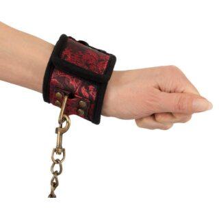 Мягкие наручники ORION Handcuffs Asia
