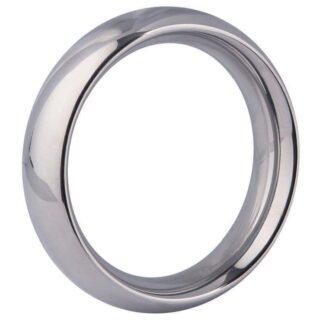 Эрекционное кольцо ORION Steel Cock Ring