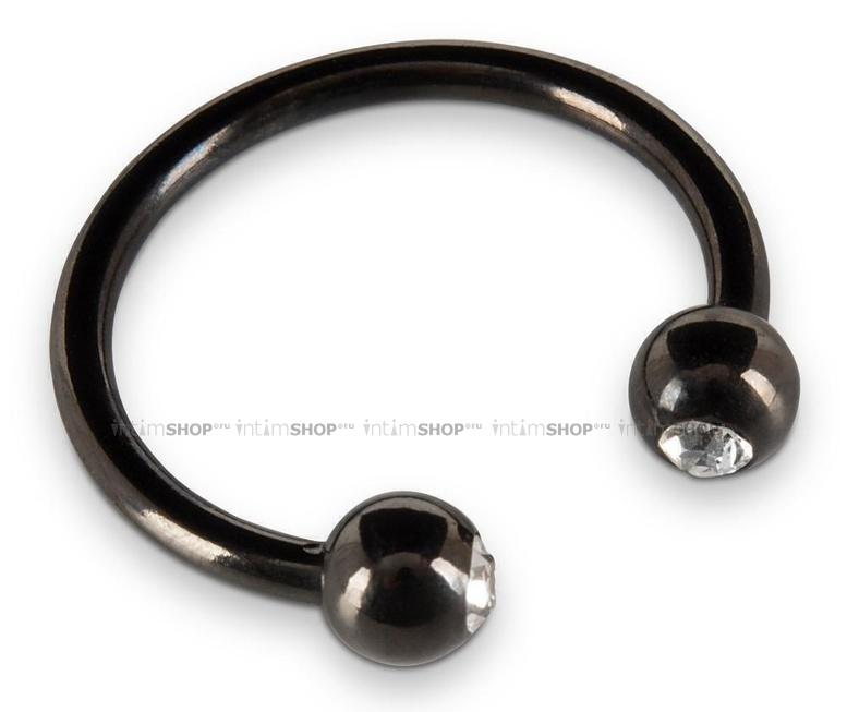Металлическое кольцо под головку Rebel Glans Ring