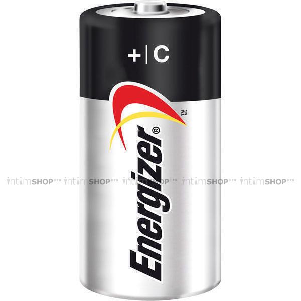 Батарейки Energizer C, 1 штука