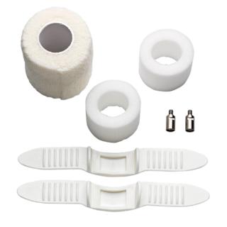 Дополнительные части для экстендера DanaMedic Jes Tuneup Kit, белый
