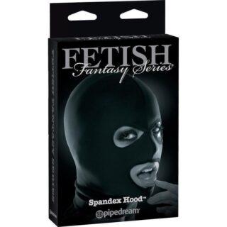 Маска на голову Fetish Fantasy Spandex Hood