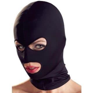 Маска-Шлем BAD KITTY, цвет черный