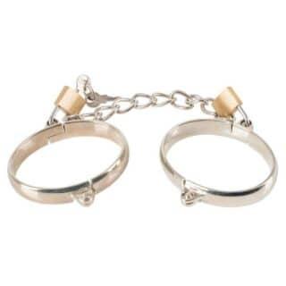 Металлические Наручники ORION Metal Handcuffs