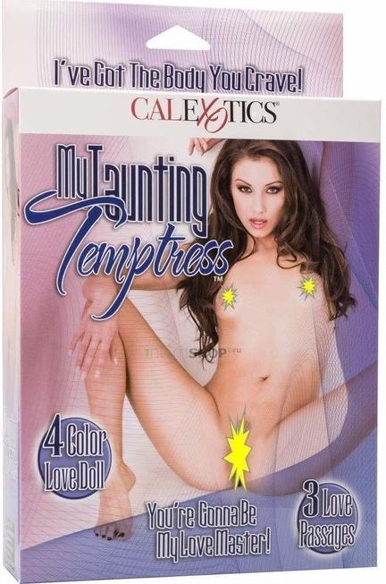 Надувная кукла My Taunting Temptress™ - Ivory